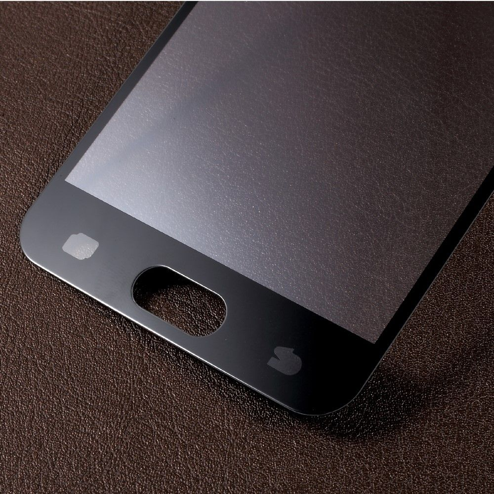Deexe 3d Full Coverage Samsung Galaxy J5 Prime G570 Black