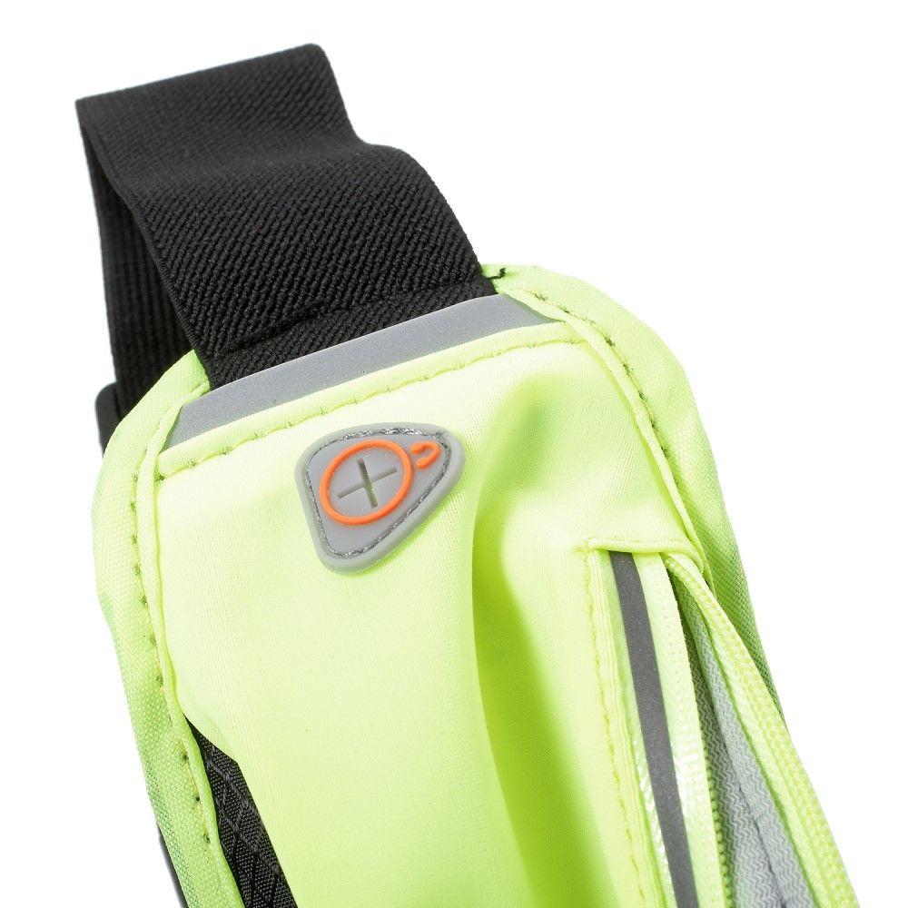2eb7fcaf1a3c ᐉ Спортивный чехол на пояс UniCase Waist Bag - Green: купить, цена ...