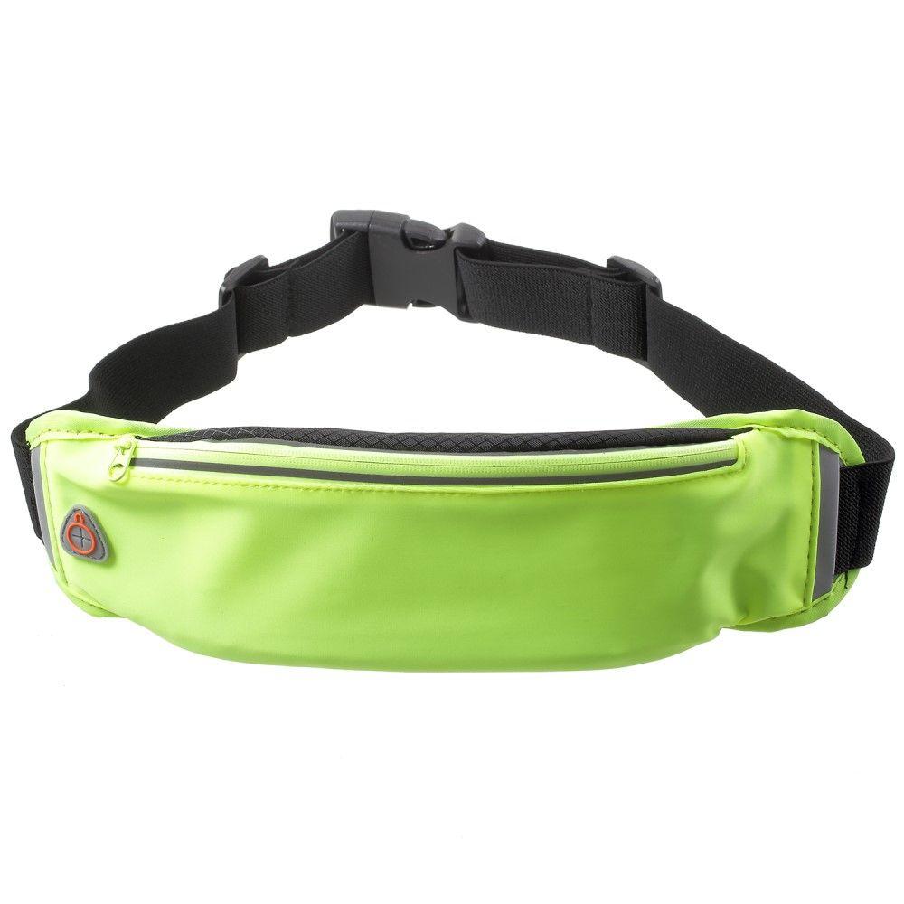 c16c9923281b ᐉ Спортивный чехол на пояс UniCase Waist Bag - Green: купить, цена.  Смотреть отзывы, обзор - Galaxy Store