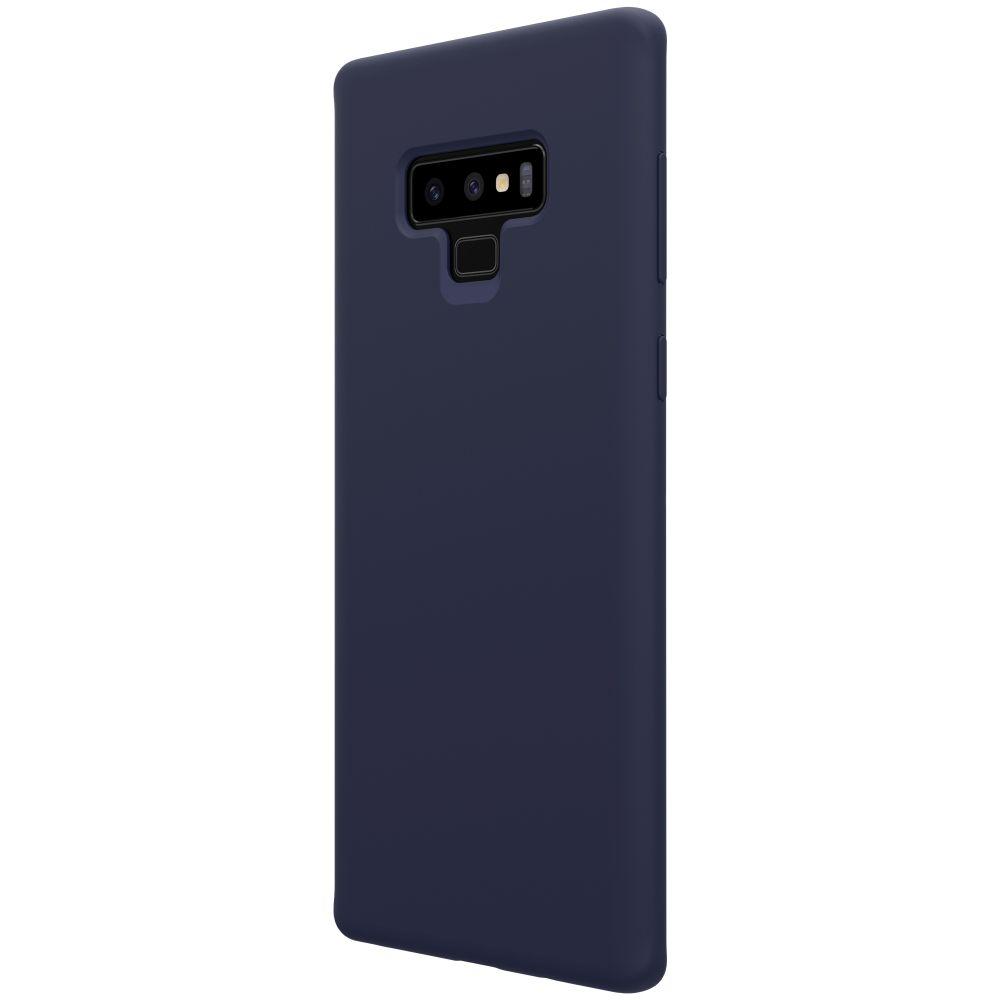 48e8e974c0e Защитный чехол NILLKIN Flex Pure Series для Samsung Galaxy Note 9 (N960) -  Dark