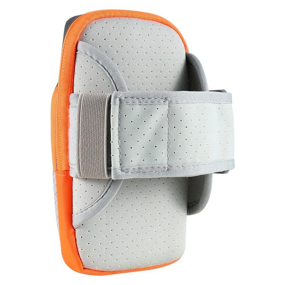 a2168935bdab Спортивная сумка на руку FLOVEME Sport Bag для смартфонов - Green. Фото 5  из 9